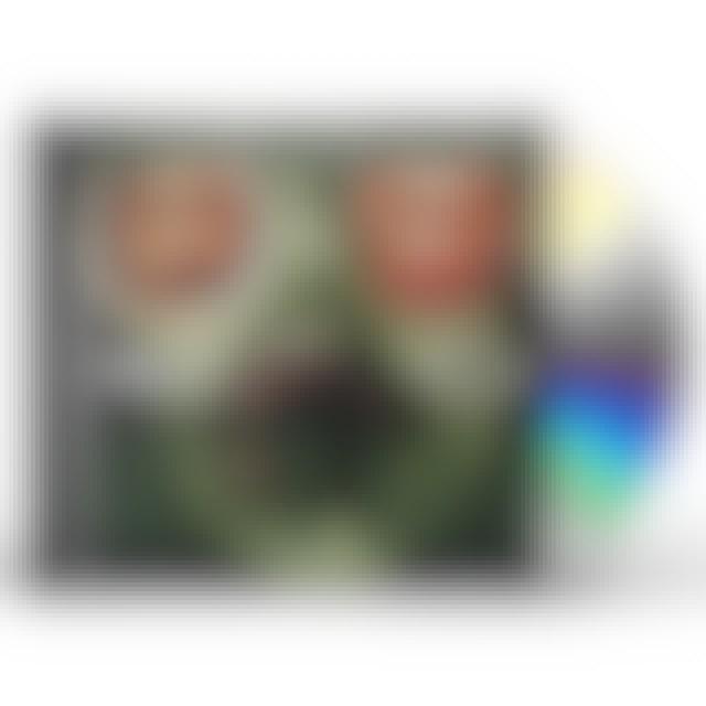 DA RETURN OF GHETTO MAFIA CD