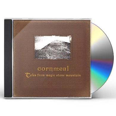 Cornmeal TALES FROM MAGIC STONE MOUNTAIN CD