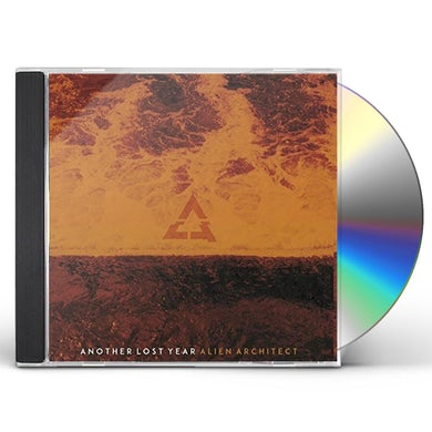 Another Lost Year ALIEN ARCHITECT CD