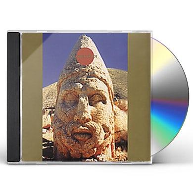 KOREKYOJIN CD