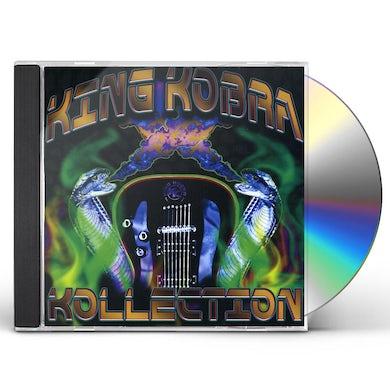 King Kobra KOLLECTION CD