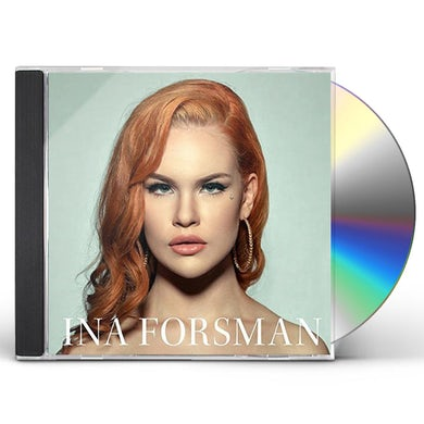 Ina Forsman CD