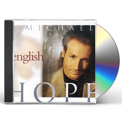 Michael English HOPE CD