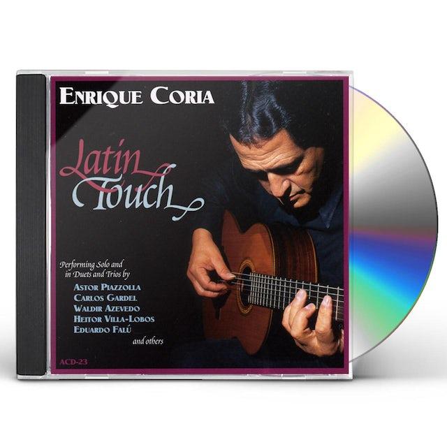 Enrique Coria