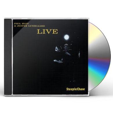 Paul Bley LIVE CD