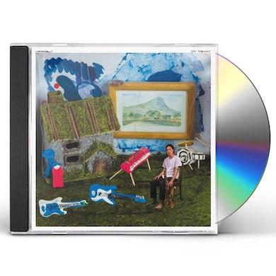 CANNONBALL! CD