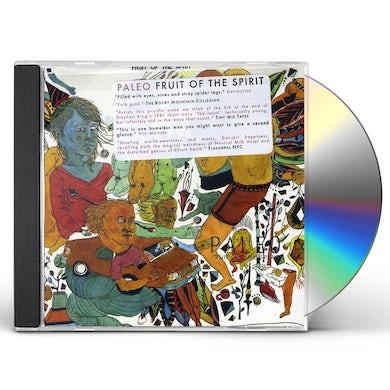 Paleo FRUIT OF THE SPIRIT CD