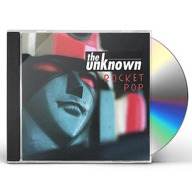 Unknown ROCKET POP CD