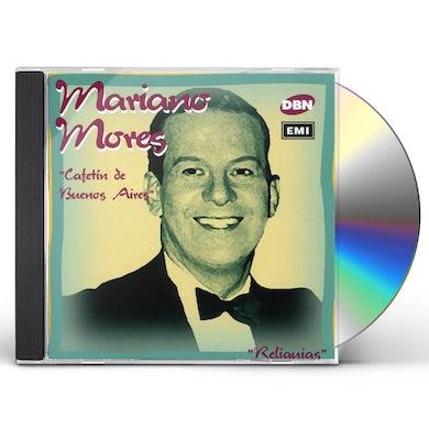 Mariano Mores CAFETIN DE BUENOS AIRES CD