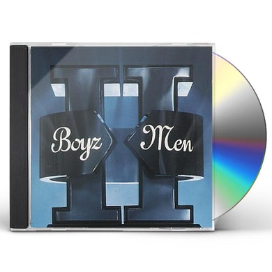 Boyz II Men II CD