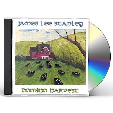 James Lee Stanley DOMINO HARVEST CD