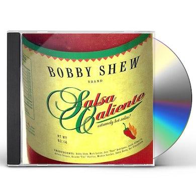 Bobby Shew SALSA CALIENTE CD