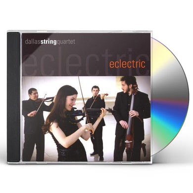 ECLECTRIC CD