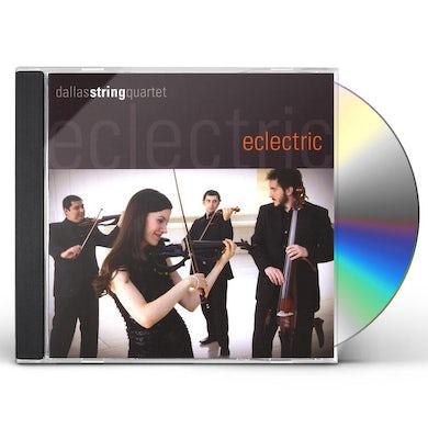 Dallas String Quartet ECLECTRIC CD