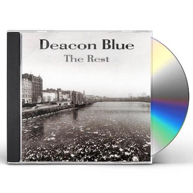 Deacon Blue REST CD