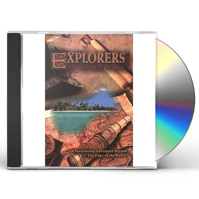 Explorers of the New World CD