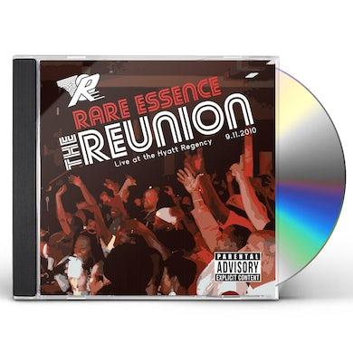 Rare Essence REUNION: LIVE AT THE HYATT REGENCY 9-11-2010 CD