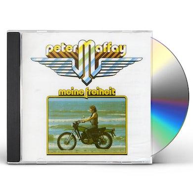 Peter Maffay MEINE FREIHEIT CD
