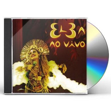 Elba Ramalho ELBA CANTA LUIZ LIVE CD