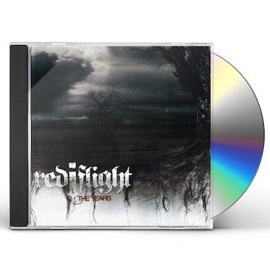 Red I Flight YEARS CD
