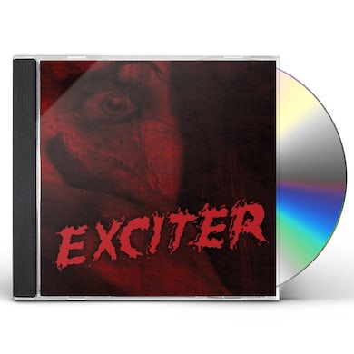 EXCITER CD