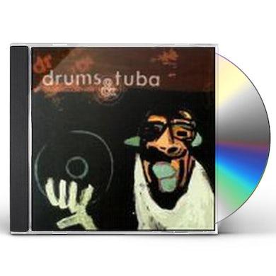 Drums & Tuba VINYL KILLER CD