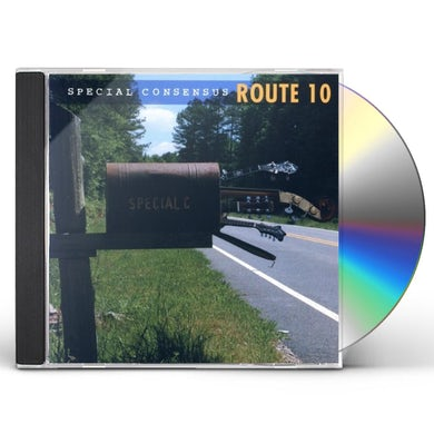 ROUTE 10 CD