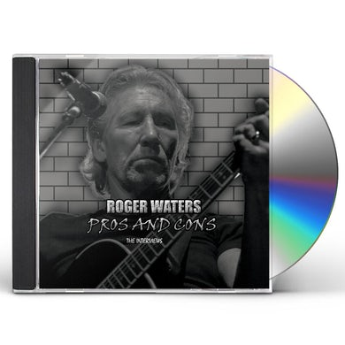 Roger Waters PROS AND CONS CD