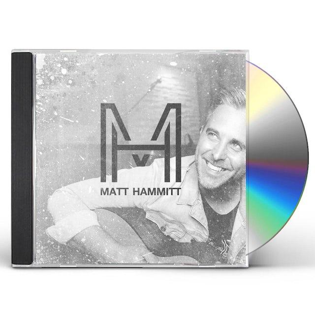 Matt Hammitt CD