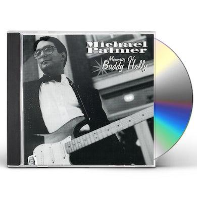 MEMORIES OF BUDDY HOLLY CD