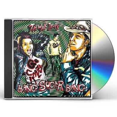BANG sugar BANG THWAK THWAK GO CRAZY CD