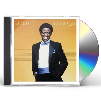 Al Green I'LL RISE AGAIN CD
