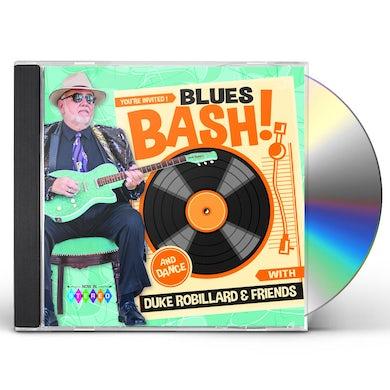 BLUES BASH CD