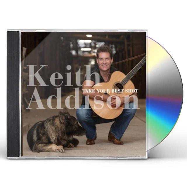 Keith Addison