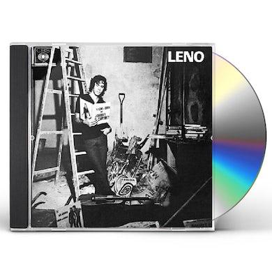 Leno VIDA E OBRA DE JOHNNY MCCARTNEY CD