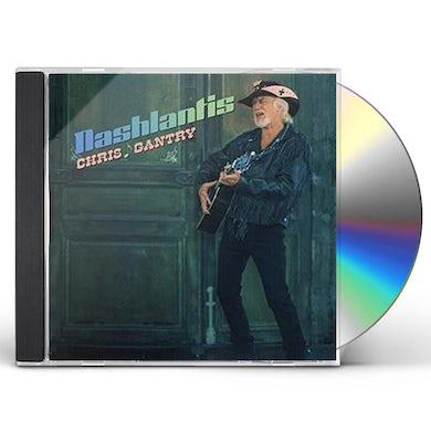 Chris Gantry Nashlantis CD