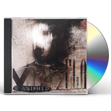 Front Line Assembly VANISHED CD