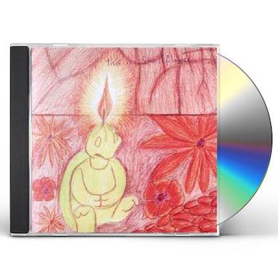 Skullflower THIS IS CD