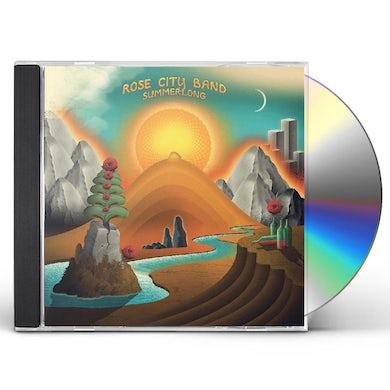 Rose City Band Summerlong CD