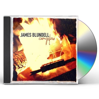 James Blundell CAMPFIRE CD