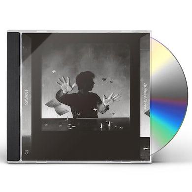 Savant ARTIFICIAL DANCE CD