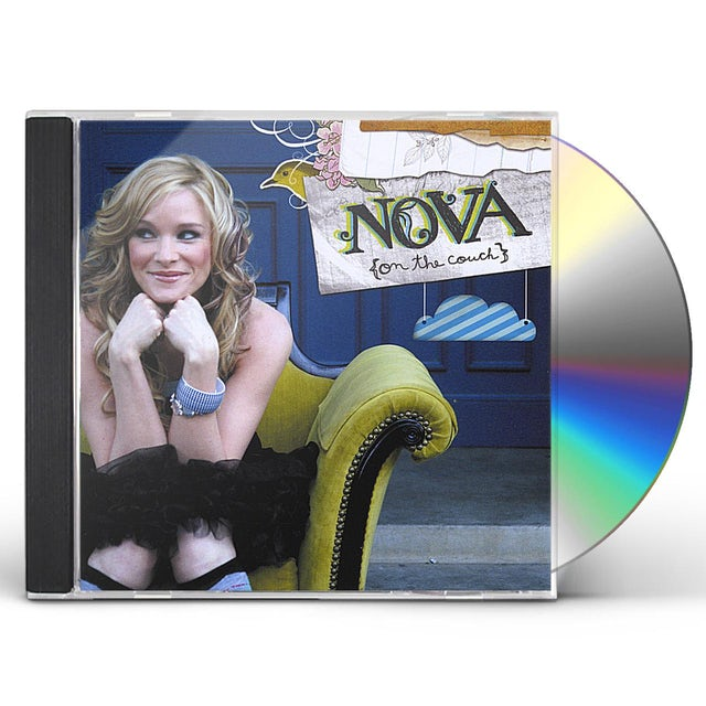 Nova ON THE COUCH CD