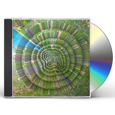 Aphex Twin COLLAPSE CD