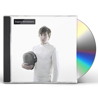 EUGENE MCGUINNESS CD