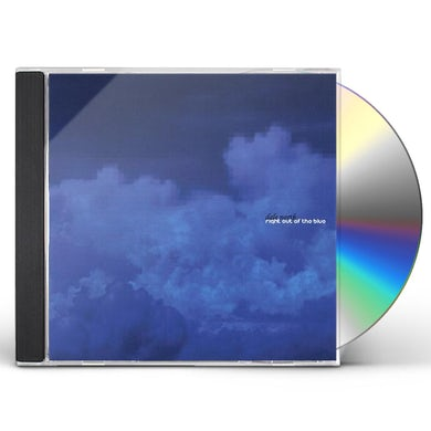 Dale North RIGHT OUT OF THE BLUE CD
