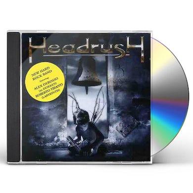 Headrush CD