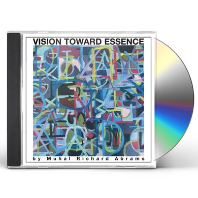 Muhal Richard Abrams VISION TOWARDS ESSENCE CD