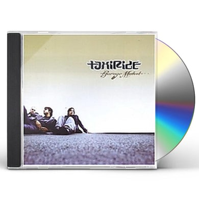 TaxiRide GARAGE MAHAL CD
