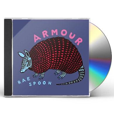 ARMOUR CD