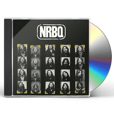 NRBQ CD